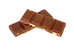 Шоколадный батончик Стоковое фото RF
