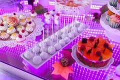 Шоколадный батончик Стоковая Фотография RF