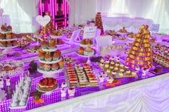 Шоколадный батончик Стоковое Изображение
