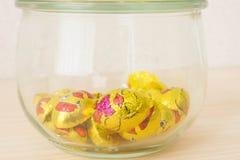 Шоколад утки Стоковая Фотография RF