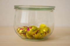 Шоколад утки Стоковое фото RF