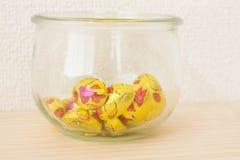 Шоколад утки Стоковое Изображение RF