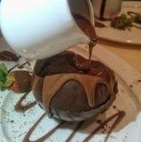 Шоколад Bom Стоковое фото RF