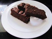 Шоколад Yum! Стоковое Изображение RF