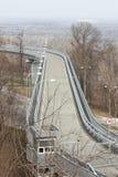 шоссе Стоковые Изображения RF