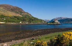 Шотландия Стоковые Изображения