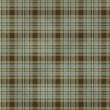 шотландка предпосылки иллюстрация вектора
