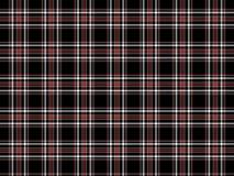 шотландка предпосылки Стоковая Фотография RF