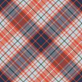 Шотландка проверки текстуры пиксела безшовная бесплатная иллюстрация