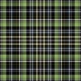 Шотландка тартана и ткань дизайна Шотландии, килт рождества иллюстрация штока