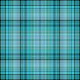 Шотландка тартана и ткань дизайна Шотландии, шотландские британцы иллюстрация вектора