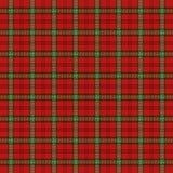 Шотландка тартана Клетка картины шотландская иллюстрация штока