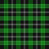 Шотландка тартана Клетка картины шотландская иллюстрация вектора