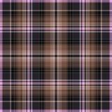 Шотландка ткани тартана, предпосылка безшовная checkered Шотландия иллюстрация вектора