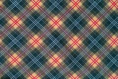 шотландка Стоковые Изображения