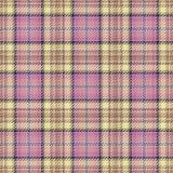 шотландка иллюстрация штока