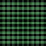 Шотландка Lumberjack Шотландская предпосылка клетки бесплатная иллюстрация