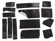 шотландская лента стоковое изображение rf
