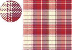 Шотландская шотландка бесплатная иллюстрация