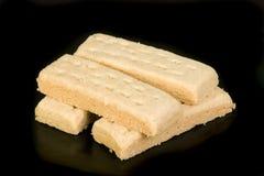 шотландский shortbread Стоковое Изображение RF