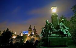 Шотландия Стоковое фото RF