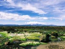 Шотландия, Эйр, стоковая фотография rf