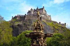 Шотландия Стоковая Фотография