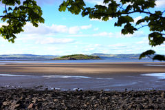Шотландия Стоковое Фото