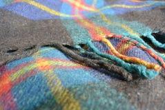 Шотландка бабушки Стоковые Изображения RF