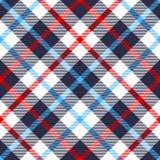 шотландка картины безшовная иллюстрация штока