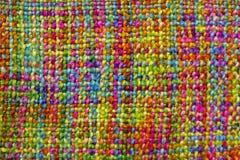 Шотландка шерстей Стоковые Изображения