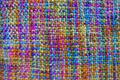 Шотландка шерстей Стоковые Фотографии RF
