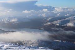 Шотландские paeks стоковое изображение