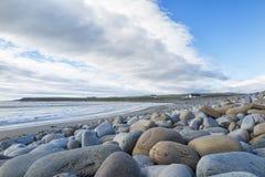 Шотландский свободный полет Стоковые Фотографии RF