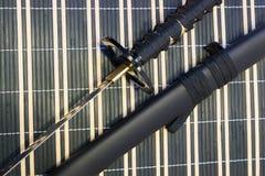 Шпага самураев искусство оружий от старой Японии, katana Стоковая Фотография RF