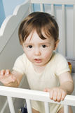 шпаргалка младенца его положение стоковые изображения rf