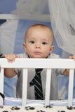 шпаргалка младенца стоковое изображение rf