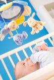 шпаргалка младенца Стоковые Изображения
