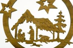 шпаргалка рождества Стоковые Фотографии RF