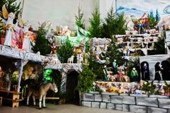 Шпаргалка рождества рождества Стоковые Фотографии RF
