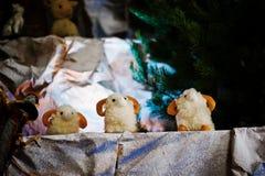 Шпаргалка рождества рождества Стоковая Фотография