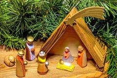 Шпаргалка, украшение рождества Стоковая Фотография RF