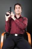 шпионка Стоковая Фотография RF