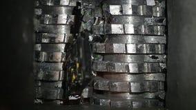 Шредер жестких дисков