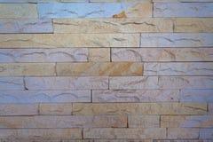 Штабелированная каменная стена шифера   Стоковые Фотографии RF