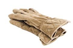 штабелированные перчатки Стоковое Изображение RF