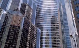 штабы США chicago корпоративные Стоковые Изображения