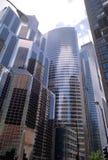 штабы США chicago корпоративные Стоковое Изображение RF