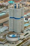Штабы BMW в Munchen Стоковое Изображение RF