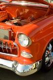 штанга автомобилей цветастая горячая Стоковые Изображения RF